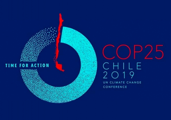 COP 25 - Chile 2019 United Nations Climate Change Conference