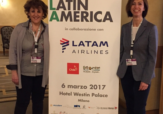BLA, Buy Latin America 2017