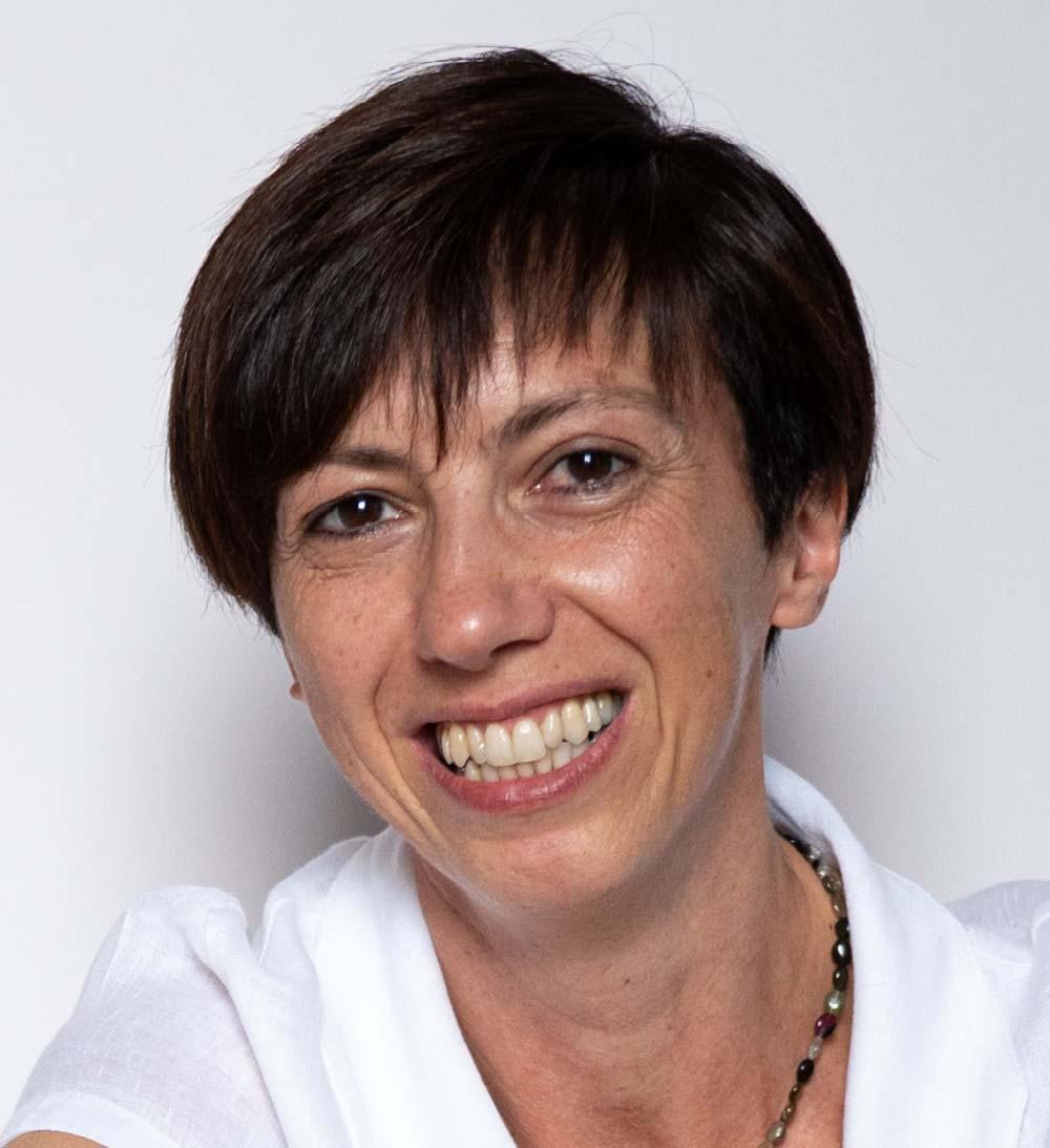 Claudia Vittone