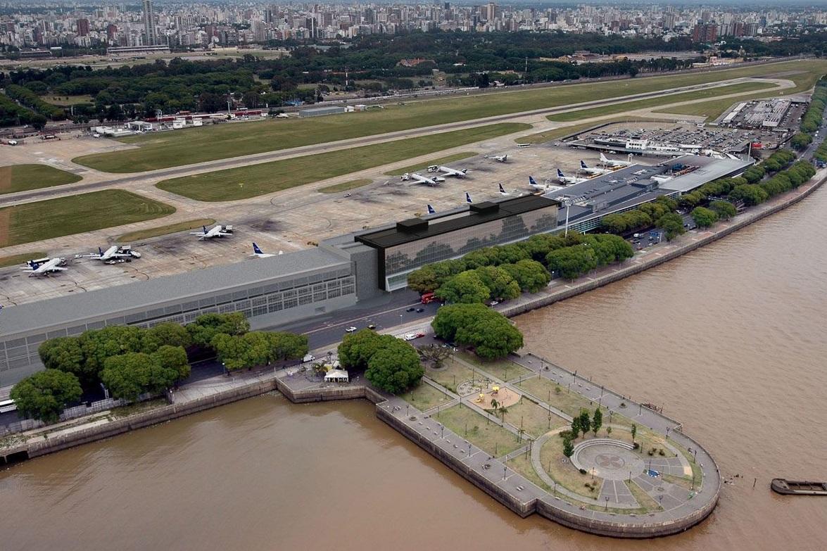 Buenos-Aires aeropoarque
